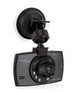 "2.2"" LCD,Full HD 1080P Night Vision Dash Camera"